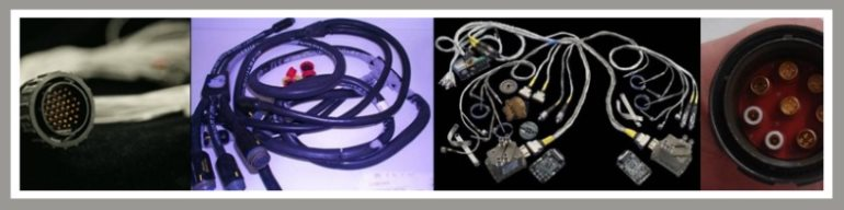 cable harness assembly examples