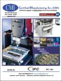 Circuit card assembly capabilities brochure